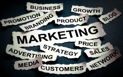 Why Marketing Is The Lifeblood Of Any Business
